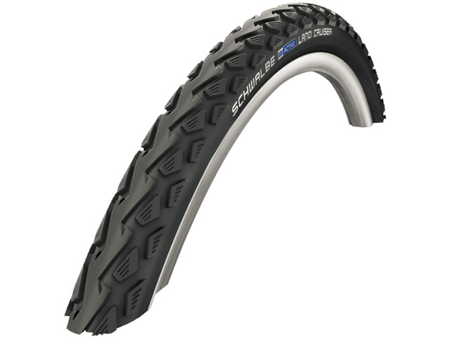 SCHWALBE Land Cruiser Active K-Guard Clincher Tyre 28x1,75""